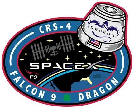 Dragon SpX-4 01
