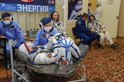 Soyuz TMA-14M 16