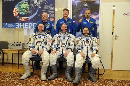Soyuz TMA-14M 17