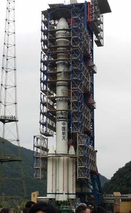 CZ-3C Chang'e-5T redux 01