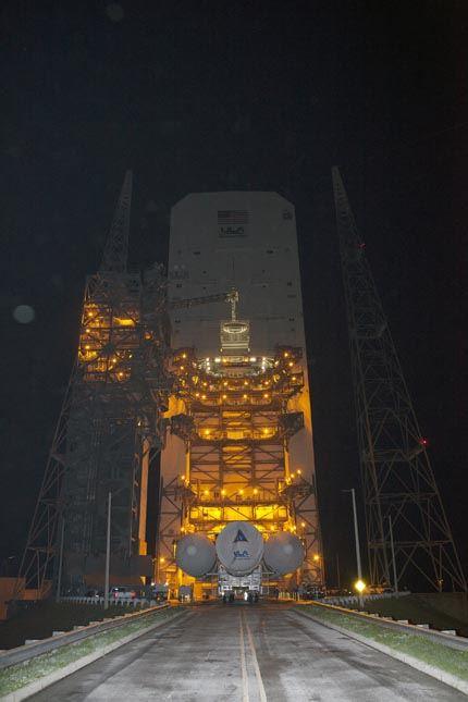 Orion EFT-1 06