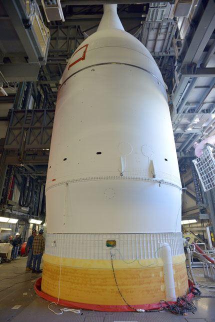 Orion EFT-1 21