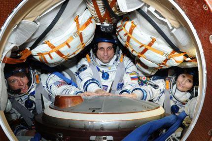 Soyuz TMA-15M 07