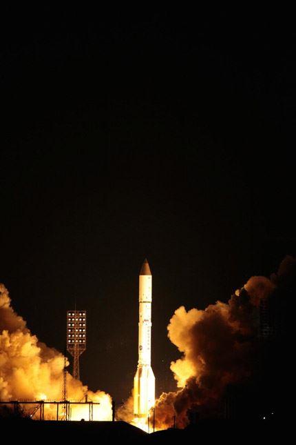 Proton-M Astra-2G 2