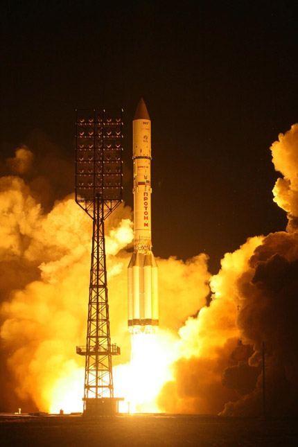 Proton-M Astra-2G 5