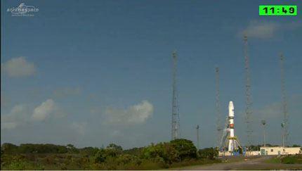 Soyuz-STB O3b 000998