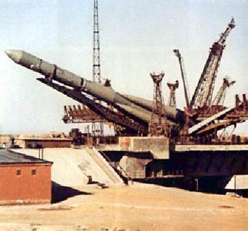 Baikonur 04