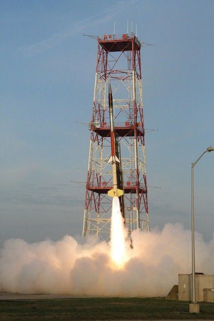 RockSat-X 2