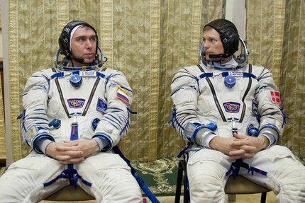 Soyuz TMA-18M 4