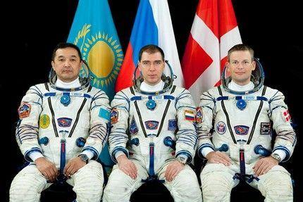 Soyuz TMA-18M 9