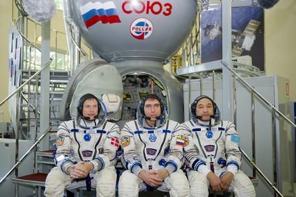Soyuz TMA-18M 15