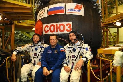 Soyuz TMA-18M 37