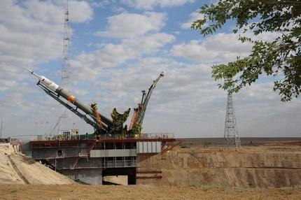 Soyuz TMA-18M 70
