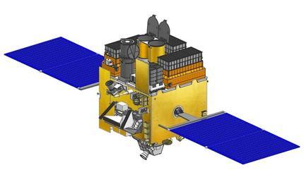 PSLV-C30_Astrosat 2