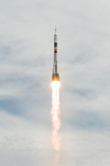 Soyuz TMA-18M 94