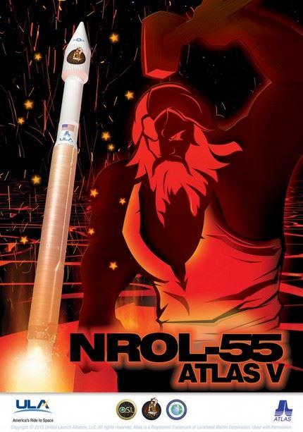 NROL-55 1