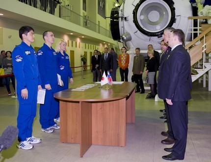 Soyuz TMA-19M 7