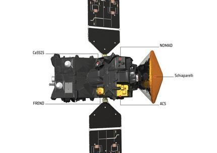 ExoMars-1 4