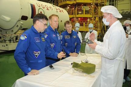 Soyuz TMA-19M 21