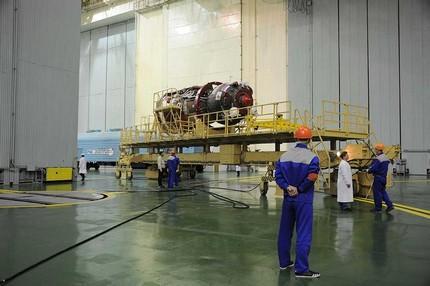 Soyuz TMA-19M 25