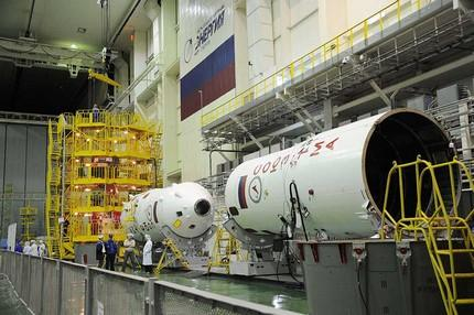 Soyuz TMA-19M 27