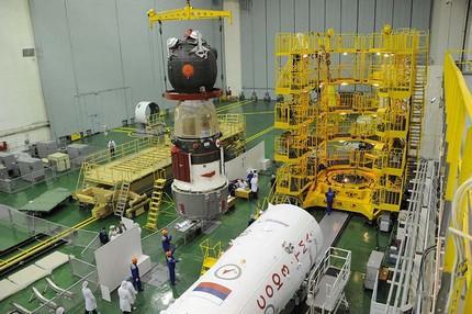 Soyuz TMA-19M 28