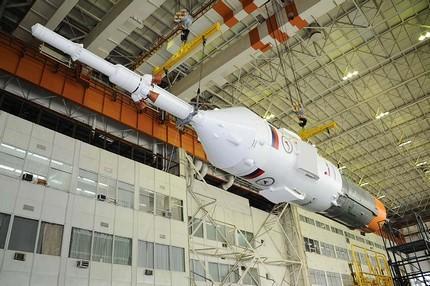 Soyuz TMA-19M 39