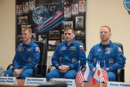 Soyuz TMA-19M 50