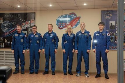 Soyuz TMA-19M 53