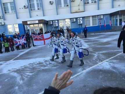 Soyuz TMA-19M 61