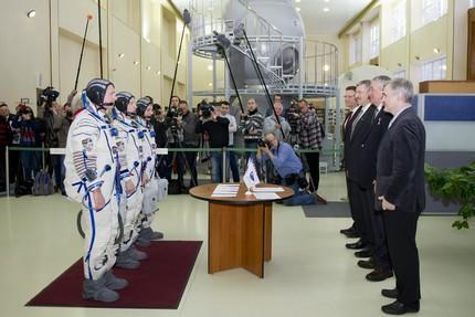 SoyuzTMA20M 1