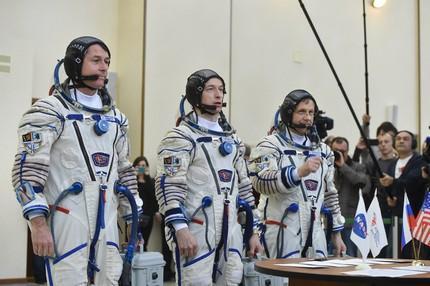 SoyuzTMA20M 2