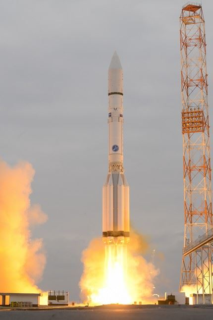 Launch remote D4