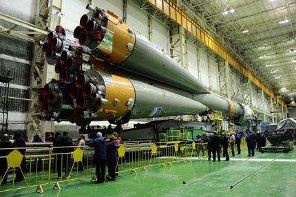 Soyuz TMA20M 60