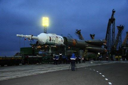 Soyuz TMA20M 63