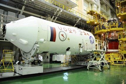 SoyuzTMA20M 39