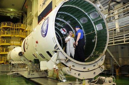 SoyuzTMA20M 47