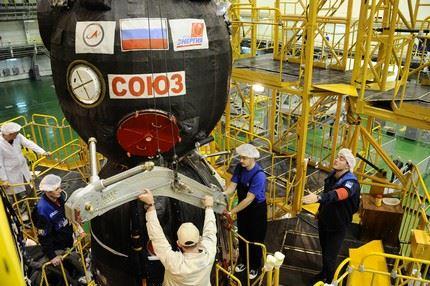 SoyuzTMA20M 48