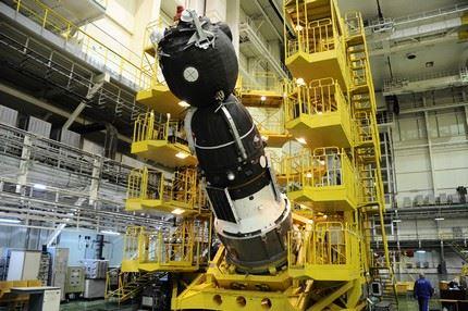 SoyuzTMA20M 49