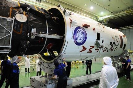 SoyuzTMA20M 52