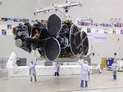 Proton-M_Intelsat-31 9