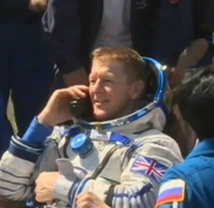 SoyuzTMA19M regresso 1