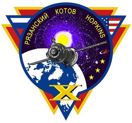 Emblema TMA-10M