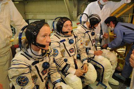 Soyuz TMA-09M 010