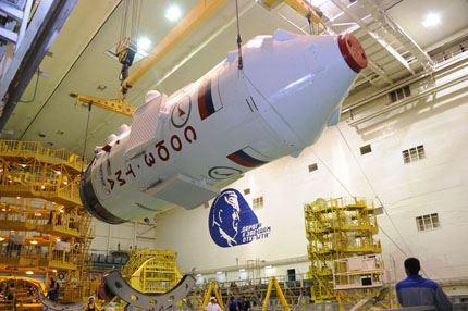 Soyuz TMA-09M 018