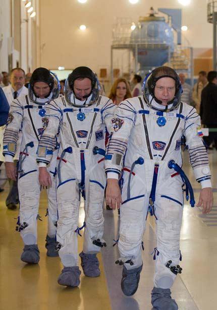 Soyuz TMA-10M 01