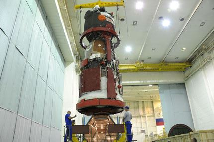Soyuz TMA-10M 11