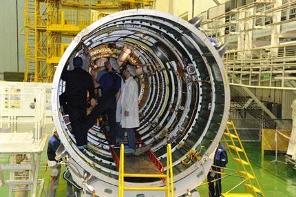Soyuz TMA-10M 14