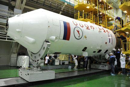 Soyuz TMA-10M 17
