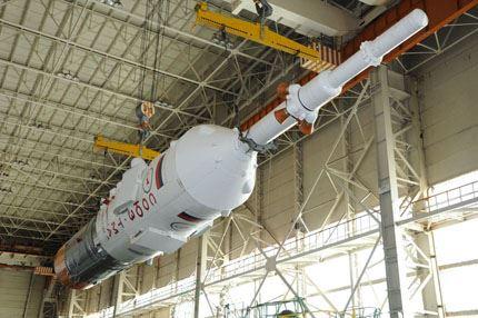 Soyuz TMA-10M 23